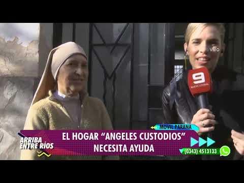 AER | Asado con cuero solidario por el Hogar Ángeles Custodios
