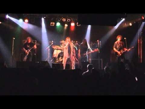 Bon Scott Tribute Band Hungary 2004 full concert