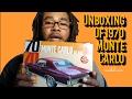 1970 Monte Carlo model car build pt.1