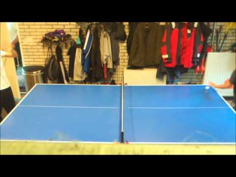 pingpong stars 2012 part 1