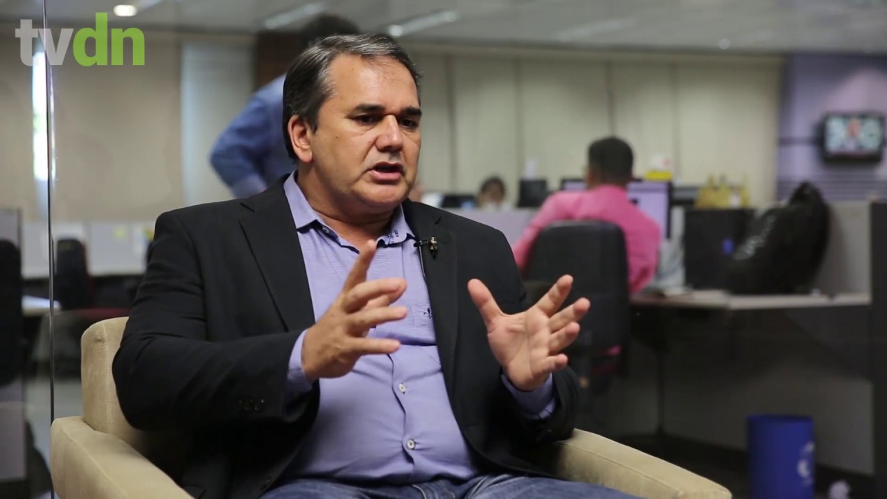 Cabo Sabino fala sobre a coordenação da bancada cearense no Congresso Nacional
