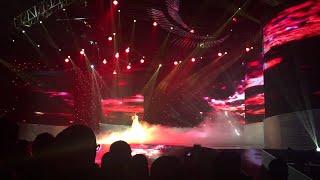Dayang Nurfaizah - Seandainya Masih Ada Cinta dan Di Pintu Syurga (Live Performance)