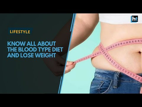Diet based on your blood group can help you lose weight. Here's how