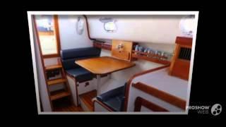 Hunt Yachts Hunt 36 Hardtop Sedan Twinjet Express LI Power boat, Hardtop Yacht Year - 200