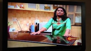 Repeat youtube video Interior Design, Udaya TV