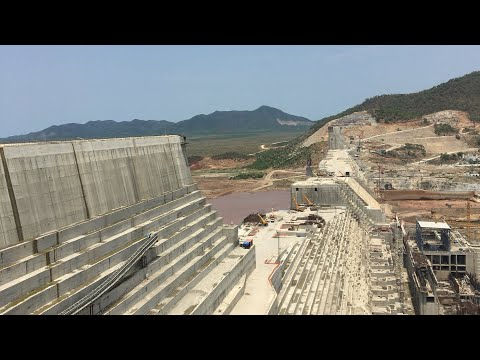 The Grand Renaissance Dam| Why Egypt Will Go To War with Ethiopia thumbnail