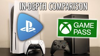 PlayStation Now vs. Xbox Game Pass Deep Dive: Features, Game Quality, Pricing, Future, Etc.