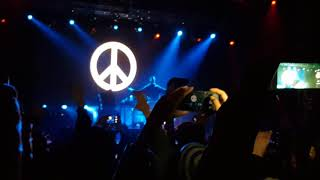 Overthrow @ Boys Noize - Corona Capital 2017