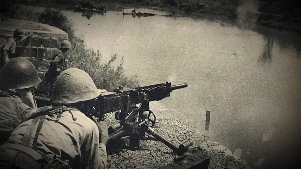 I Have This Old Gun - Japanese Type 99 Light Machine Gun