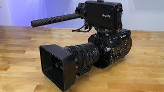 expensive camera