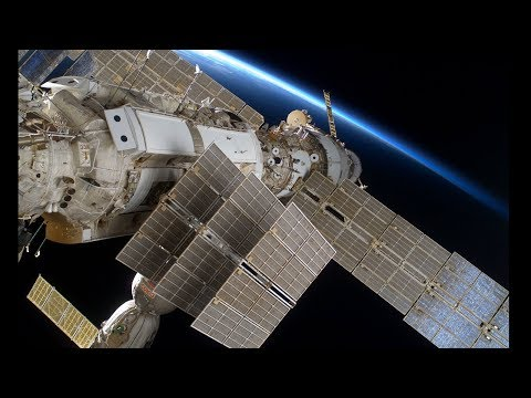 ISS 17 Years Of Human Space Presence - And It Might Get Ever Longer