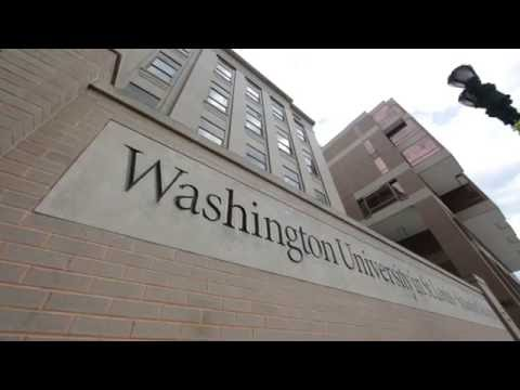 Washington University in St. Louis Biomedical Graduate Programs