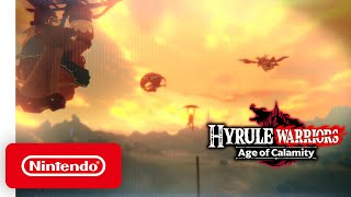 Hyrule Warriors: Age of Calamity – Untold Chronicles From 100 Years Past – Part 3 – Nintendo Switch