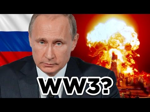 10 Ways Russia is Preparing For World War 3