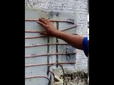 Tubulao freezer consul  YouTube