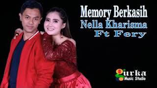Memori berkasih _ Nella kharisma Ft Fery