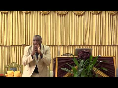 Apostolic Preaching – Genuine vs. Obligatory Praise