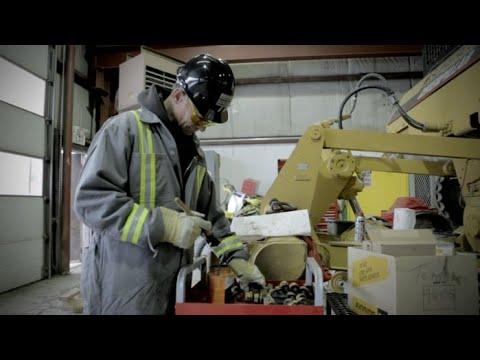 Heavy Equipment Operator (Episode 19)