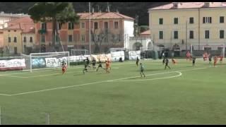 Finale-Real Forte Querceta 2-1 Serie D Girone E