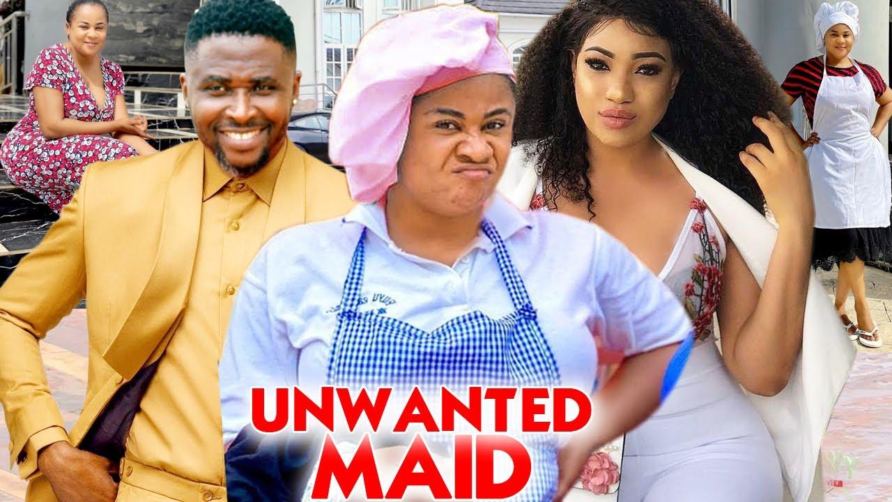 Download UNWANTED MAID FULL SEASON - NEW MOVIE HIT UJU OKOLI 2021 LATEST NIGERIAN MOVIE