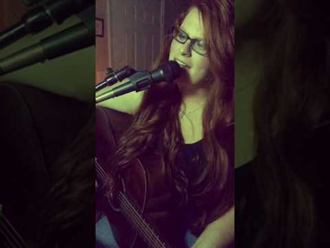 """Better Man"" covered by Megan Padgett"