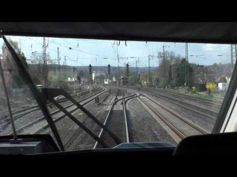 Bonn Hbf–Koblenz Hbf