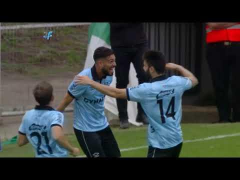 Fecha 13 - Show de Goles - Campeonato Uruguayo 2018 – Clausura