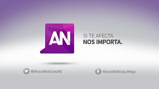 Ahora Noticias Central - 18 de junio