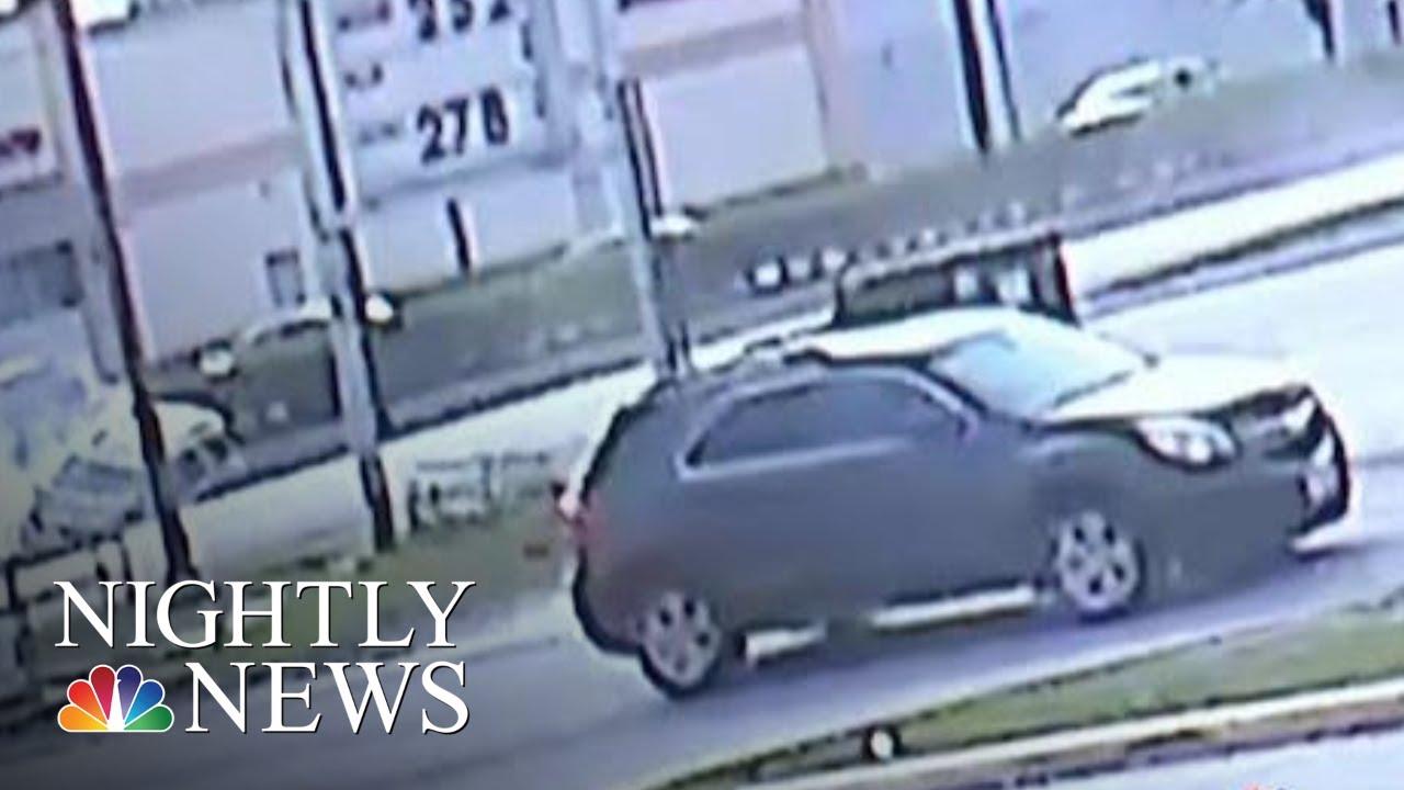 Fatal Car Accident Houston April 2019