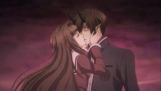 「AMV」• Take Me Over • Hiiro no Kakera • 緋色の欠片 玉依姫奇譚•「AM(c)V」
