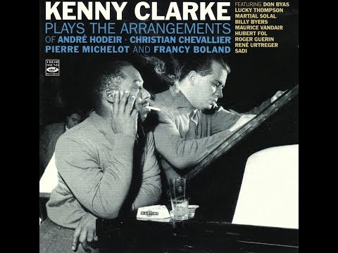 Kenny Clarke - When Lights Are Low