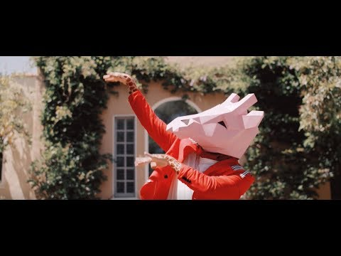 JRAFFE - California (Official Video)