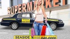 Seaside Car Service