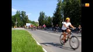 Дмитрий Скрябин - Серов - город активной молодежи