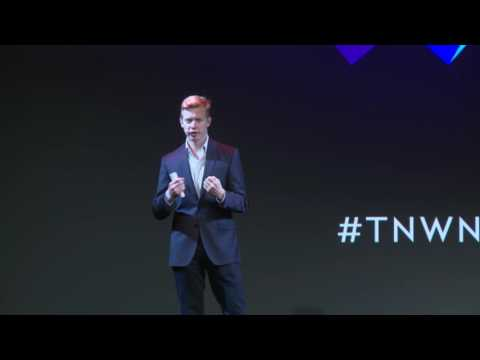TNW NYC 2016 | Steve Huffman, Co-founder & CEO, Reddit