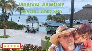 Tuesday Travel - Marival Armony - Punta Mita Mexico