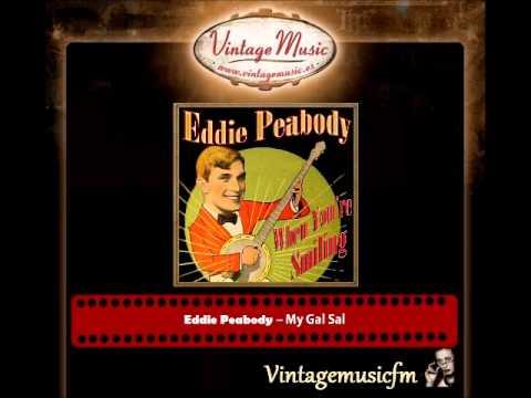 Eddie Peabody – My Gal Sal