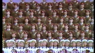 【Stereo Remix】 김정일장군의 노래 - Song of General KIM JONG-IL (Audio Remix)