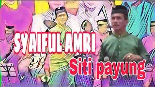 Gambar cover Syaiful Amri - Siti payung