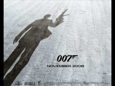 Alicia Keys & Jack White - Another Way To Die-soundtrack 007 quantum of solace