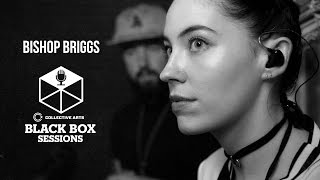 Bishop Briggs Wild Horses Indie88 Black Box Sessions.mp3