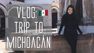 Download Vlog| Trip to MICHOAĆAN. Mp3 and Videos