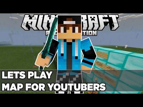 ✔ Minecraft (Pocket Edition) Map | - Easy And Short Map - | #PINOY
