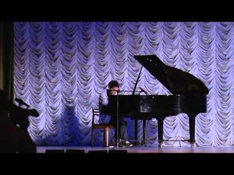 Благотворительный концерт 7