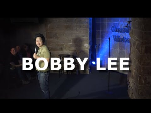 Bobby Lee Type Casting Asians  Comedy Works