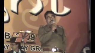 kumar  kamal   live  show video  1   badarpur  2008