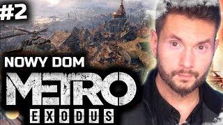 ZA AURORĘ! | Metro Exodus #2