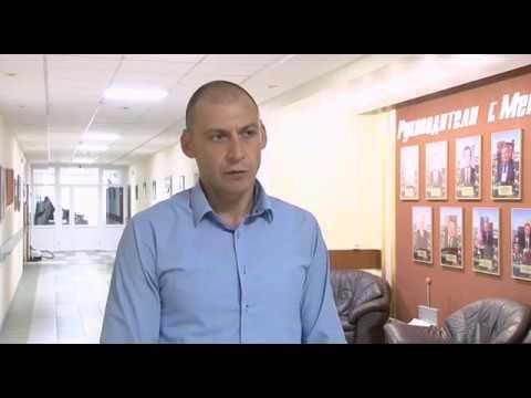 Алексей Петриченко - начальник юридического управления администрации города