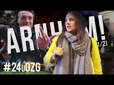 NU HEBBEN WE EEN PROBLEEM! (ft. Maan) | ARNHEM (1/2) #24uOZG