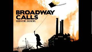 Watch Broadway Calls Wake Up Call video